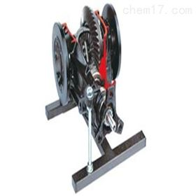 YUY-JP094带内摆线齿轮的差速器解剖模型