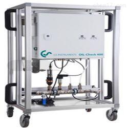德国移动式压缩空气质量检测仪