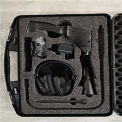 LD 400便携式气体测漏仪