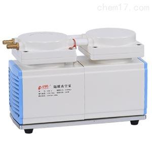 津騰GM-2津騰GM-2兩用型隔膜真空泵