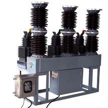 变电站智能35KV高压真空断路器南阳市