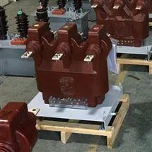 全国配送干式JSLZ-10kv高压计量箱南阳市