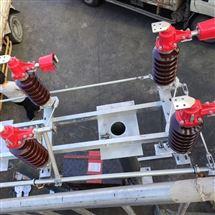 电网合作生产35KV户外高压隔离开关开封市