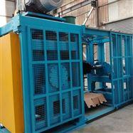 JWP-30轿车车轮径向载荷疲劳试验机