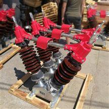 河南郑州35KV高压隔离开关厂家
