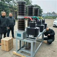 35KV六氟化硫高压断路器LW36-40.5