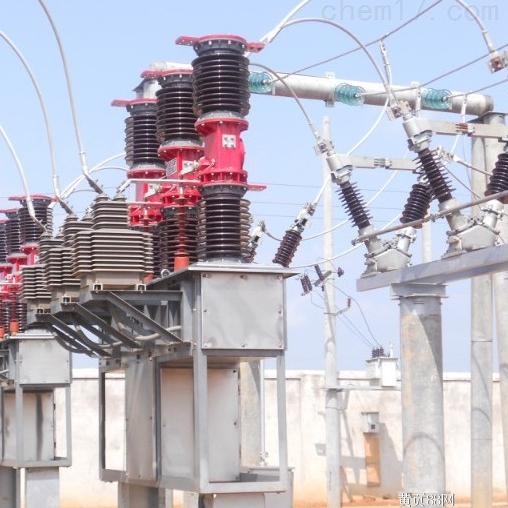 LW8-40.5/630A断路器电力抢修