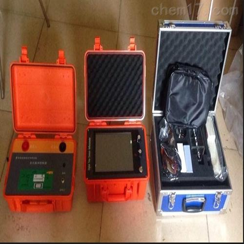 申报电力承试四级资质设备清单选型指南