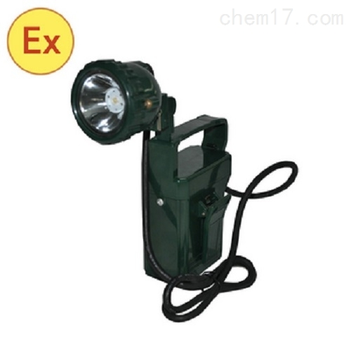 便携式强光防爆应急工作灯IW5100GF