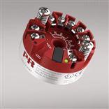 5437A2线制HART 7温度变送器