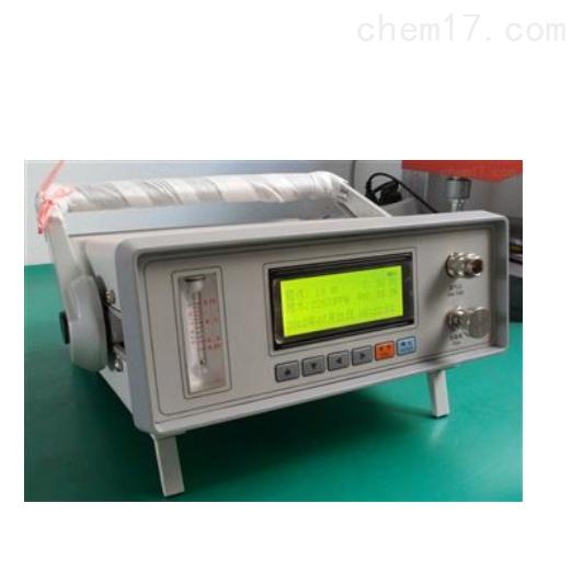 HKWS-3000C SF6微水测试仪