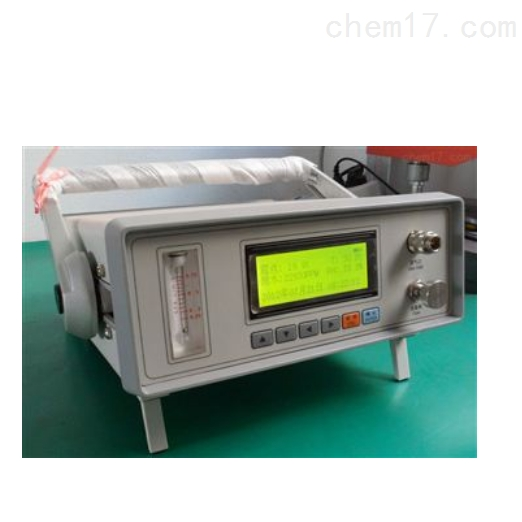 GDP-CM 冷镜式SF6露点仪