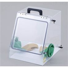 KTY-W2紧凑型手套箱、两侧开洞型有机玻璃操作箱