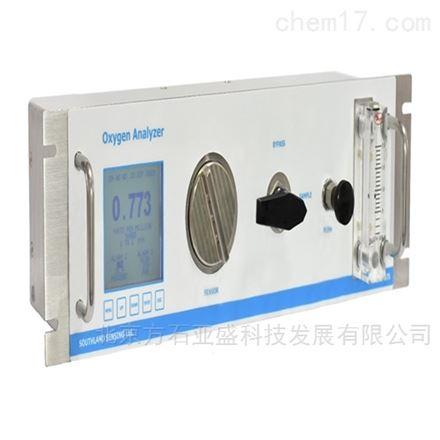 在线氧气分析仪0-1ppm