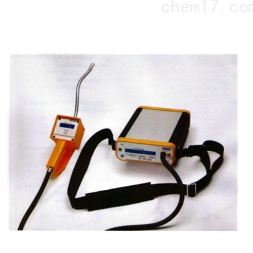 WDWG-IV 便携式红外SF6气体定量检漏仪