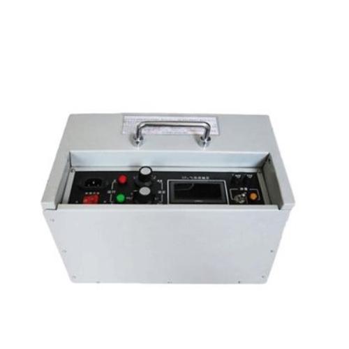 HNLF高精度SF6气体检漏仪