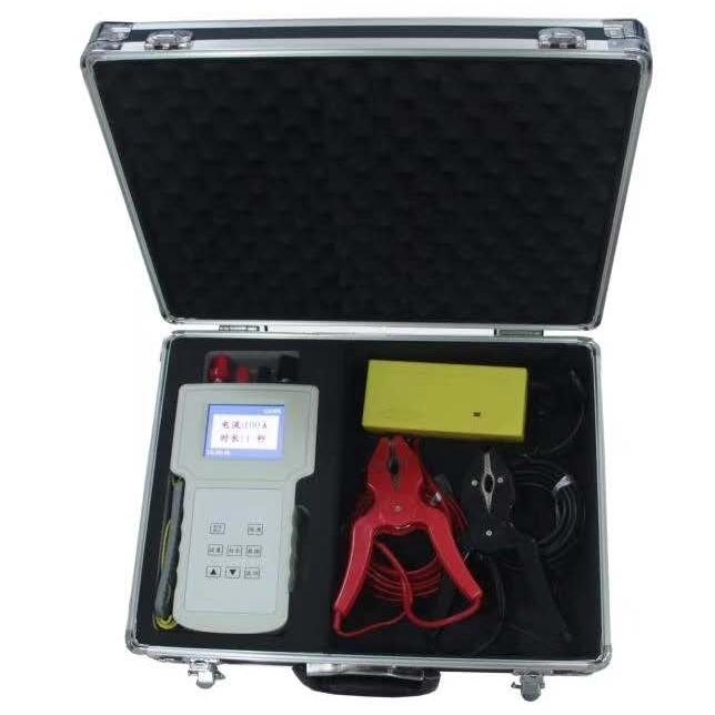 便携式 回路电阻测试仪