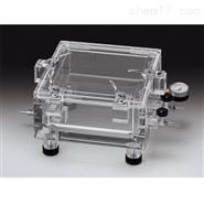 有機玻璃真空干燥箱