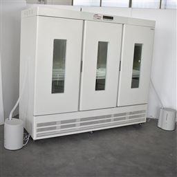 HYM-1200-S不锈钢内胆恒温恒湿箱(药品寿命长期试验)