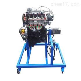 YUY-JP0171汽油发动机解剖演示台(丰田8A)