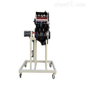 YUY-JP0172汽油发动机解剖演示台(大众AJR)
