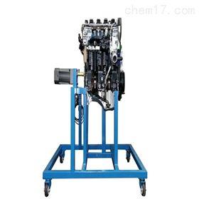 YUY-JP0173汽油发动机解剖演示台(大众B5-1.8T)