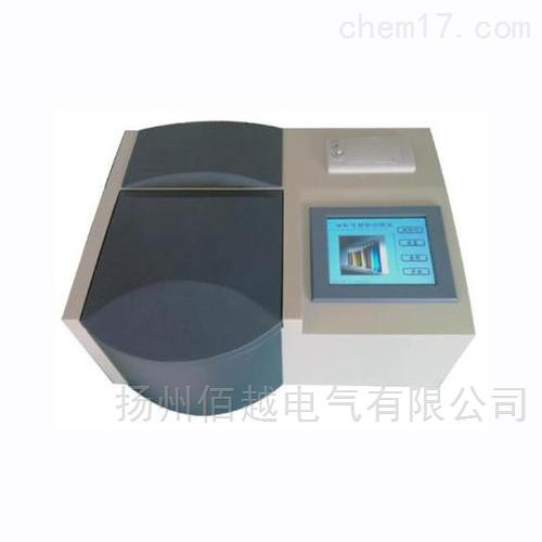JY6810S变压器油酸值测试仪