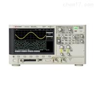 是德DSOX2002A数字示波器