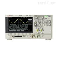 是德MSOX2002A混合信号示波器