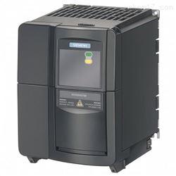 西门子MM420变频器0.37kW 200-240V无滤波器
