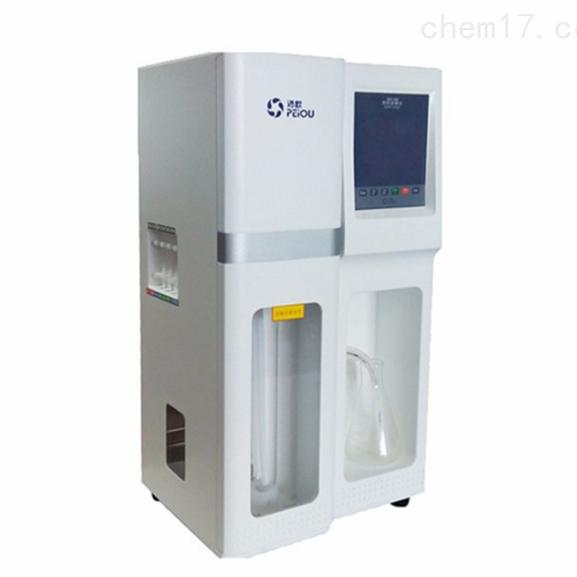 天津全自动凯氏定氮仪CYKDN-DS定氮蒸馏水器