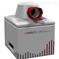 开路式CO2环境气体分析仪