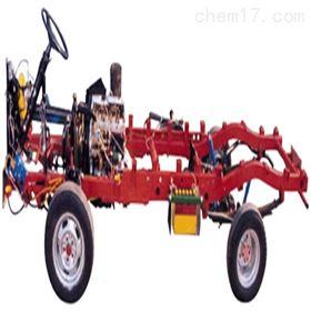 YUY-JP0227汽車綜合原車底盤解剖模型(小貨車)