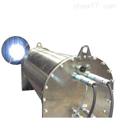 衛星仿真測試用太陽光模擬器