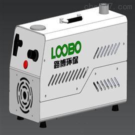 气溶胶发生器用于计量与仪器校准