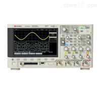 DSOX2004A是德数字示波器