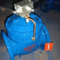 J841XJ841X電磁液動隔膜排泥閥
