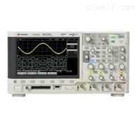 是德MSOX2014A混合信号示波器