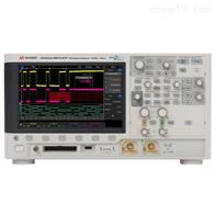 是德MSOX3012T混合信号示波器