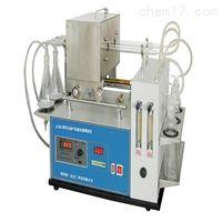 A1320深色石油產品硫含量測定儀
