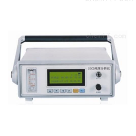 XHWS303六氟化硫微水测试仪