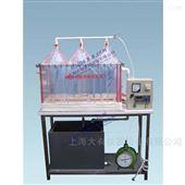 DYP246厌氧折流板反应池实验装置 给排水
