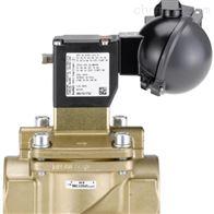 5282系列原装正品宝德BURKERT伺服式隔膜电磁阀