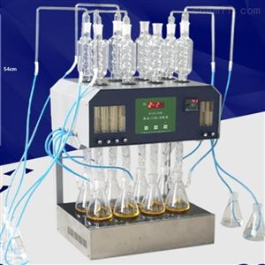 快速测定高氯废水COD的方法