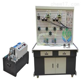 YUY-QY03透明液压PLC控制实训装置(外泵站)