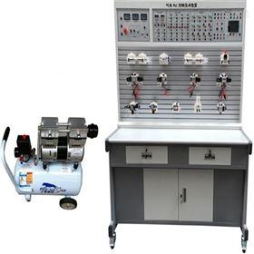 YUY-17X液压与气动PLC控制综合实训装置(工业型)