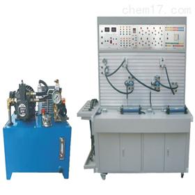 YUY-20液壓與氣壓傳動綜合實訓裝置