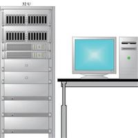 ZC5860 扬声器可靠性试验系统