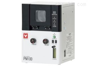 日本雅马拓等离子清洗机 PM100