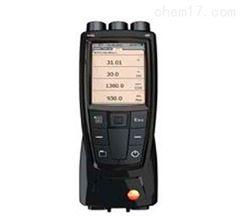 德图testo 480多功能检测仪